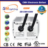 Alta Eficiência 630 CMH Ballast LED Grow Light for Green House