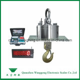 Escala de pesagem de guindaste eletrônico para metalurgia