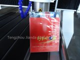 Engrave The Aluminium Machine with Tank