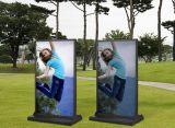 42'' для использования вне помещений Water-Proof реклама ЖК-дисплей