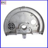 Les pièces de usinage de haute précision en aluminium le moulage mécanique sous pression