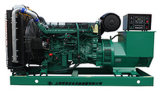 60のHz Volvoのディーゼル発電機セット92kw~605kw