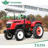 4 trator chinês agricultural de Wd Waw 35HP para a venda