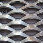 Maglia ampliata SUS304 dell'acciaio inossidabile