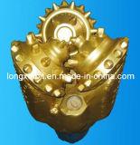 Série Hj de carbure de tungstène Foret Tricone bouton