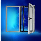 Côté fenêtre Hung Ouverture d'aluminium