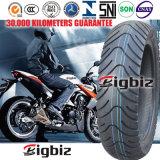 De goedkoopste 130/7012 Zonder binnenband Band van de Autoped van de Motorfiets in China