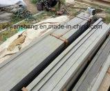 DIN1017, de Vlakke Staaf van het Staal en10083-3 27mncrb5 voor het Maken van de Bladen van de Bebouwing