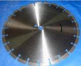 Laser-Welded Diamond les lames de scie