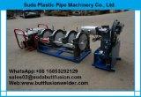 Стыковая машина HDPE Sud250h