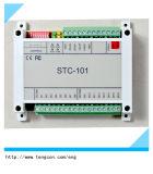 A aquisição dos dados Modbus RTU Stc-101 (16DI) Sistema de Controlo Remoto