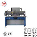 A serigrafia Semi-automático único pressione