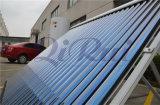 300リットルのセリウムの承認の反フリーズ圧力太陽暖房装置