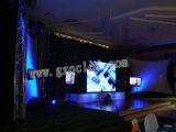 La phase d'utiliser Affichage LED de type de location
