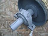 Poulie d'entraînement pour convoyeur à courroie du tambour de tête / arrière / Usine de tambour