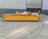 Chariot de transfert de la batterie pour la métallurgie, construction navale, l'industrie lourde
