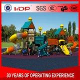 De nieuwe Reeks van de Speelplaats van de Dia van de Kinderen van het Ontwerp Plastic Openlucht