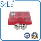 Bola de flotador magnética 30*28*9.5 para el calibrador llano de la fábrica de China