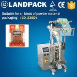 Многофункциональная автоматическая машина упаковки порошка Chili вертикали 250g