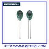7029B Medidor de Umidade do solo, umidade do solo PH Medidor de Luz