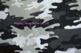 L'impression en nylon Tissu/tissu imprimé camouflage