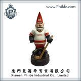 Figuritas de Gnome, Resina ornamento de Gnome, Gnome recuerdo