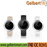 Gelbert venta caliente impermeable de la aptitud del deporte Bluetooth SmartWatch para regalo