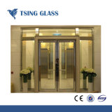 샤워실 Office/Door를 위한 4-15mm Sandblasted Glass Frosted Glass Acid Etched Glass