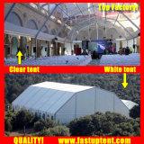 Tenda della tenda foranea del tetto del poligono delle 2018 radure per l'ospite di Seater della gente di mostra 800