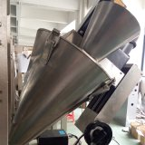 Machine à emballer automatique multifonctionnelle de poudre de /poivron de la verticale 250g