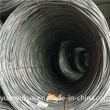 De eerste Kwaliteit China maalt Klaar Mej. Met hoge weerstand SAE 1006/1008/1010 van de Voorraad 8/10mm Ronde Staaf voor de Bouw