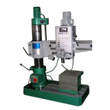 Máquina de perfuração radial (Z3032 / Z3040) Tipo mecânico e tipo hidráulico
