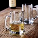 Haut de page La vente de bière en verre de bière en verre sans plomb tasse avec de grandes capacités