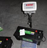 Big Size Car Battery Maintenance Free Truck Battery N180-Mf