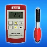 Hartip2200 Digital Metallhärtemesser (Härteprüfvorrichtung) mit drahtlosem Fühler D