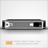 3000W High Quality KTV and Public Concert Professional Power Amplifier