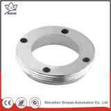 Aluminium CNC-maschinell bearbeitenmetalprägeteile
