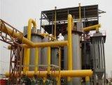 Los motores de gas de carbón de la serie 300 se utilizan para la planta de energía