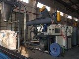 기계장치와 플라스틱 폐기물 재생을 재생하는 Pppe 필름