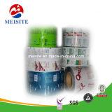 Жидкость высокого качества упаковки пленки в рулон на складе