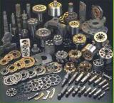 Pompe à piston hydraulique / pièces de moteur pour excavatrice