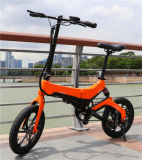 Onebot S6 Ebike faltbar mit Ce/SGS/MSDS