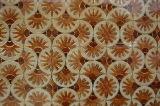 Mosaico de oro