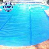 Piscine thermale couvre, abris de piscine solaire