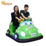Elektrisch gehen Kart Batterie-Boxauto-Hersteller-Laser, der Boxauto-Kinder u. erwachsene Unterhaltungs-Spiel-Maschine kämpft