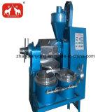 250-300kg/H de geïntegreerdee Machine van de Extractie van de Olie van de Pit van de Pinda