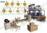 Plastic zakken in verpakkingsapparatuur (LB450-3)