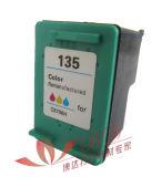Remanufacture Farben-Tinten-Patrone für HP C8766H (HP135)