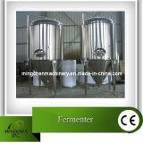 Cerveja cónico Brewy Fermentador/ depósito de fermentação