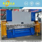 Fabricante profesional de la dobladora de la placa con precio razonable
